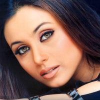 Rani Mukherjee finally works outside Yash Raj