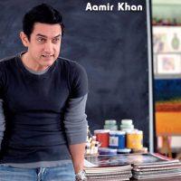 Aamir Khan meets James Cameron
