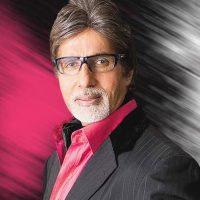 Amitabh Bachchan Pledges Support to 'Save the Tiger' Campaign