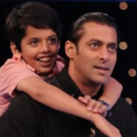 Darsheel Safary turns 13 years old