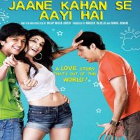 Movie Review: Jaane Kahan Se Aayi Hai – Interesting Till the Interval