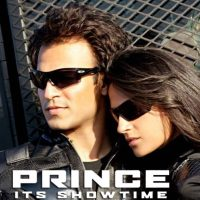 Prince Gets a Rocking Start at the Box Office