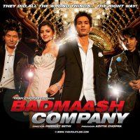 Movie Review: Badmaash Company – Good Script, Bad Execution