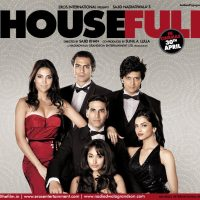 Movie Review: Housefull – One-time Watch Entertainer