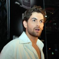 Neil Nitin Mukesh All Bruises and Wounds for Lafangey Pandey
