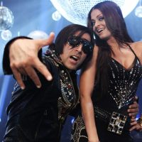 Aishwarya Rai and Akshay Kumar to rock on in Action Replay