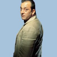 Sanjay Dutt Becomes Father Once Again