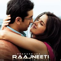 Love-Making Gone Out of Hand in Raajneeti