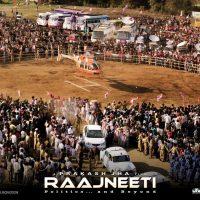 Raajneeti Becomes the Third Bollywood Biggest Opener Ever