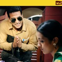 Movie Review: Khatta Meetha – An Entertaining Watch