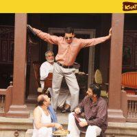Khatta Meetha a Big Hit
