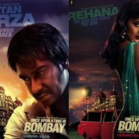 Movie Review: Once Upon a Time in Mumbaai – Must Watch