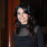 Prachi Desai All Geared Up For 'Once Upon a Time in Mumbai'