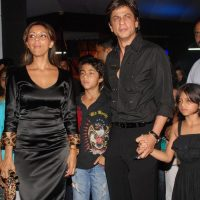 Shah Rukh Khan: It Is Easy To Be A Father But Difficult To Be A Dad