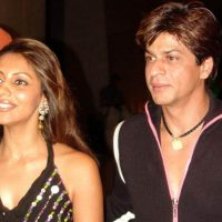 Shah Rukh Khan and Gauri to Act Together