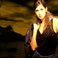 Kim Sharma's Secret Marriage to an African Guy