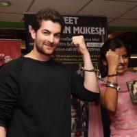 "Neil Nitin Mukesh: ""Awkard doing love making scenes with Priyanka Chopra"""