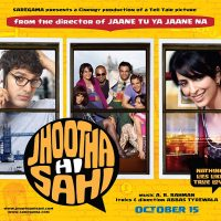 Jhootha Hi Sahi Movie Review: A Terrible Let-down by Abbas and Rahman!