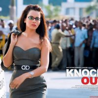 Knock Out Movie Review : Too Much Beating Around the Booth