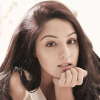Lekha Washington is Rajkumar Santoshi's New Muse