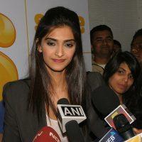 Sonam Kapoor Becomes Brand Ambassador of Electrolux
