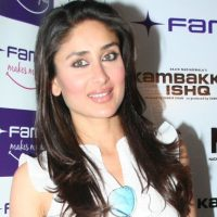 Kareena Kapoor Happy with her Curvy Look