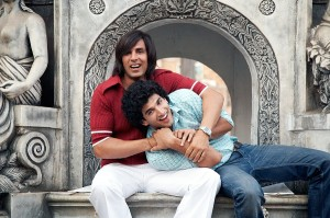 Action Replayy, Akshay Kumar and Aditya Kapoor