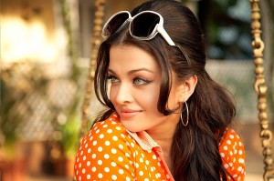 Action Replayy, Aishwarya Rai