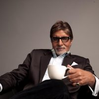 Big B in a Belgian Film Remake