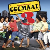Golmaal 3 Movie Review: Thrice the Fun, For Sure