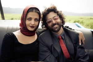 Guzaarish - Aishwarya Rai and Hrithik Roshan