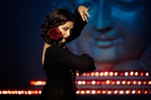 Guzaarish - Aishwarya Rai