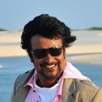Rajnikanth to Play God in his Next Movie