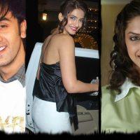 Ranbir Kapoor Upset with Deepika and Sonam's Comments on Karan Johar Show