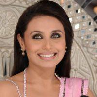 Censor Board asks Rani Mukherjee to Put Down the Middle Finger
