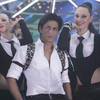 SRK in Dhoom 3