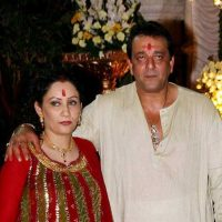 Sanjay Dutt to Play Himself in Amar Singh's Dhokha