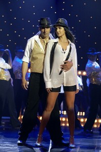Tees-Maar-Khan, Katrina Kaif and Akshay Kumar