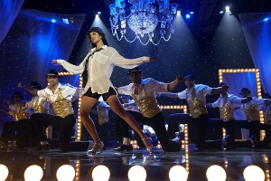 Tees-Maar-Khan, Katrina Kaif