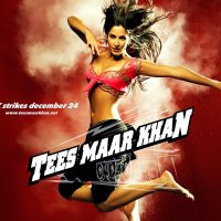 Tees Maar Khan Movie Review : Farce Undone