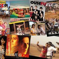 Top 10 Bollywood Hits of 2010