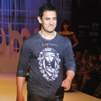 Aamir Khan's Film With a Backdrop in Red Light Area