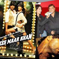 Akshay Kumar Slams David Dhawan for his Tees Maar Khan Comments