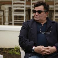 Rishi Kapoor Screen Tests for Villain's Role