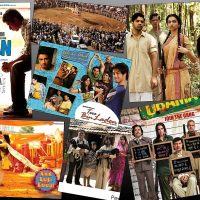 Rural Backdrop and Small Budget Films Form the Essence of Bollywood in 2010