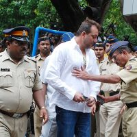 Sanjay Dutt's House and Office Attached by High Court