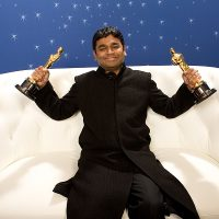 A.R.Rahman's Biography Unveiled