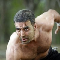 "Akshay Kumar Returns as the Host of ""Khatron Ke Khiladi"""