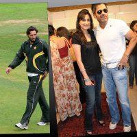 Shahid Afridi is a Coward: Suniel Shetty