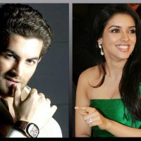 Asin and Neil Nitin Mukesh: More Than Just Friends